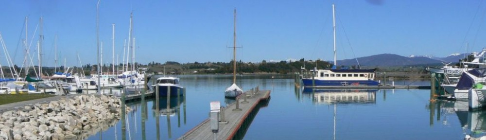 Motueka Power Boat Club